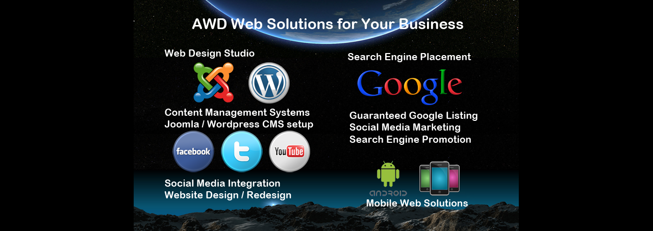 Advanced Worldweb Design